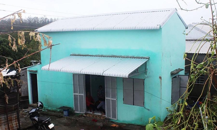 Vietnam needs 100,000 flood proof houses on the coast: UNDP