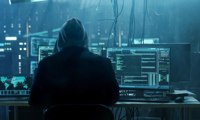 Hackers caught targeting Vietnam government portals