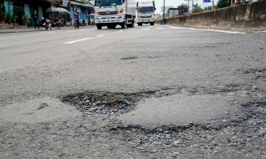 $95.5 million upgrade sought for HCMC-Can Tho highway section
