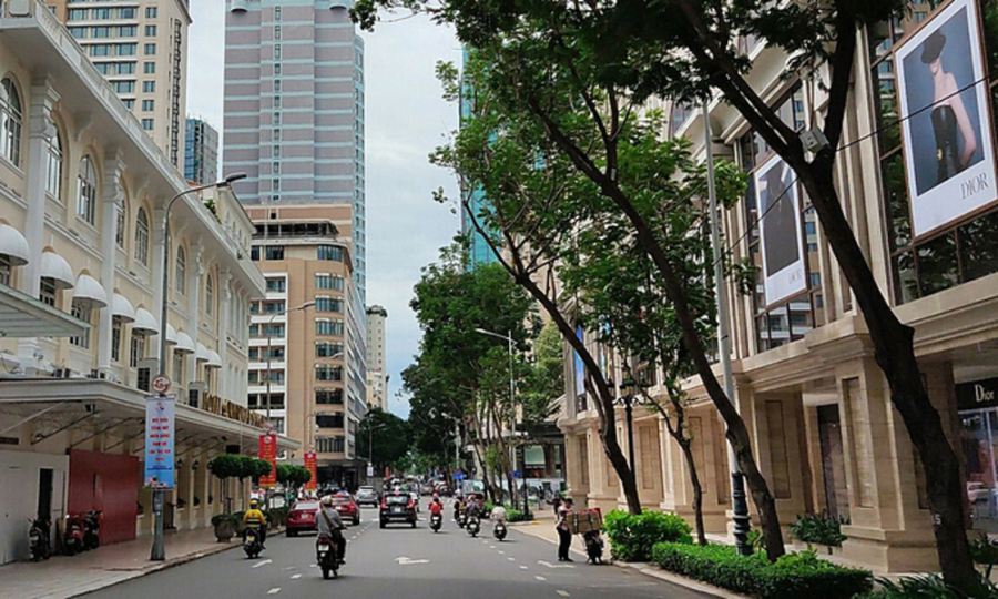 Pall of gloom remains over HCMC hospitality industry