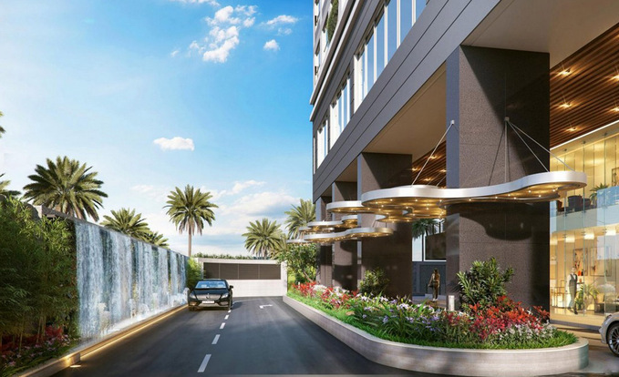 Predominance of luxury housing sparks doubts about sustainability