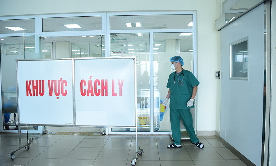 Two cancer patients with Covid-19 die in Hanoi