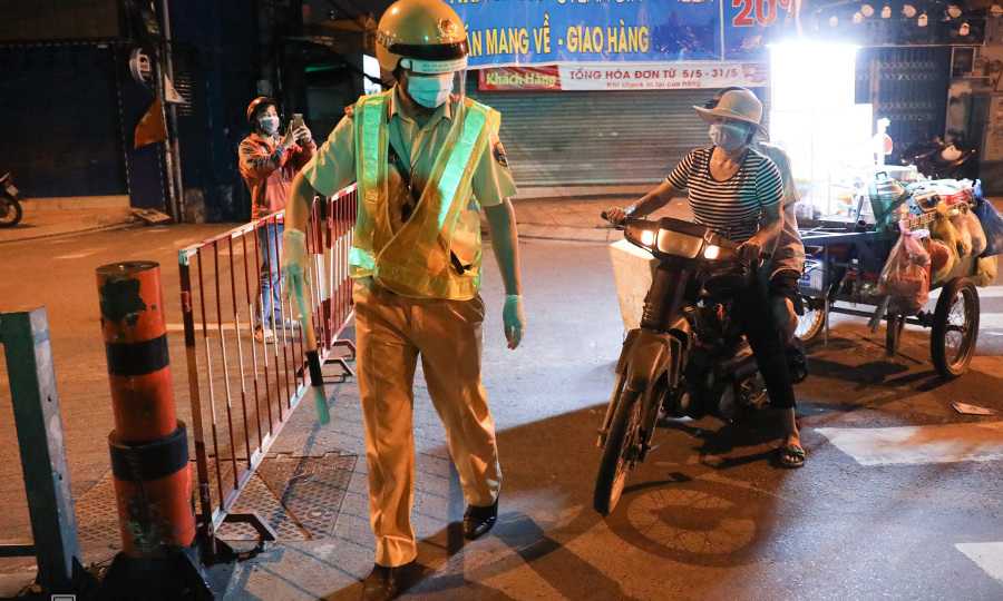 Vietnam records 41 new local Covid cases