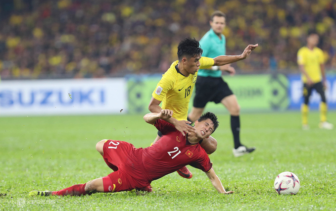 Malaysia match most crucial for Vietnam