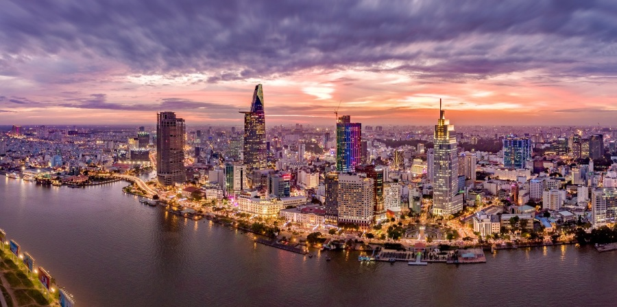 Central HCMC real estate remains alluring
